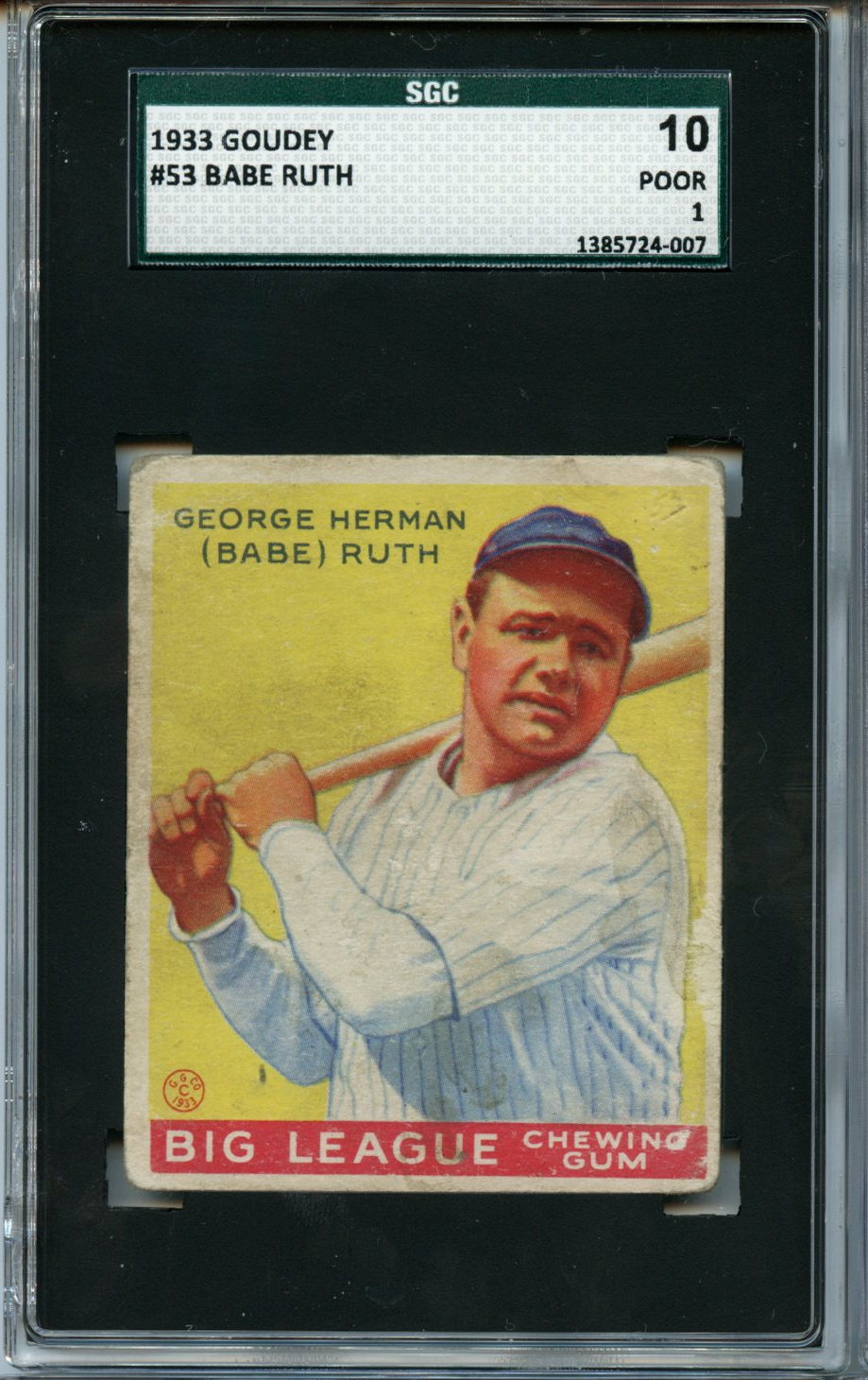 Baggers Auctions Vintage Baseball Cards Football Cards