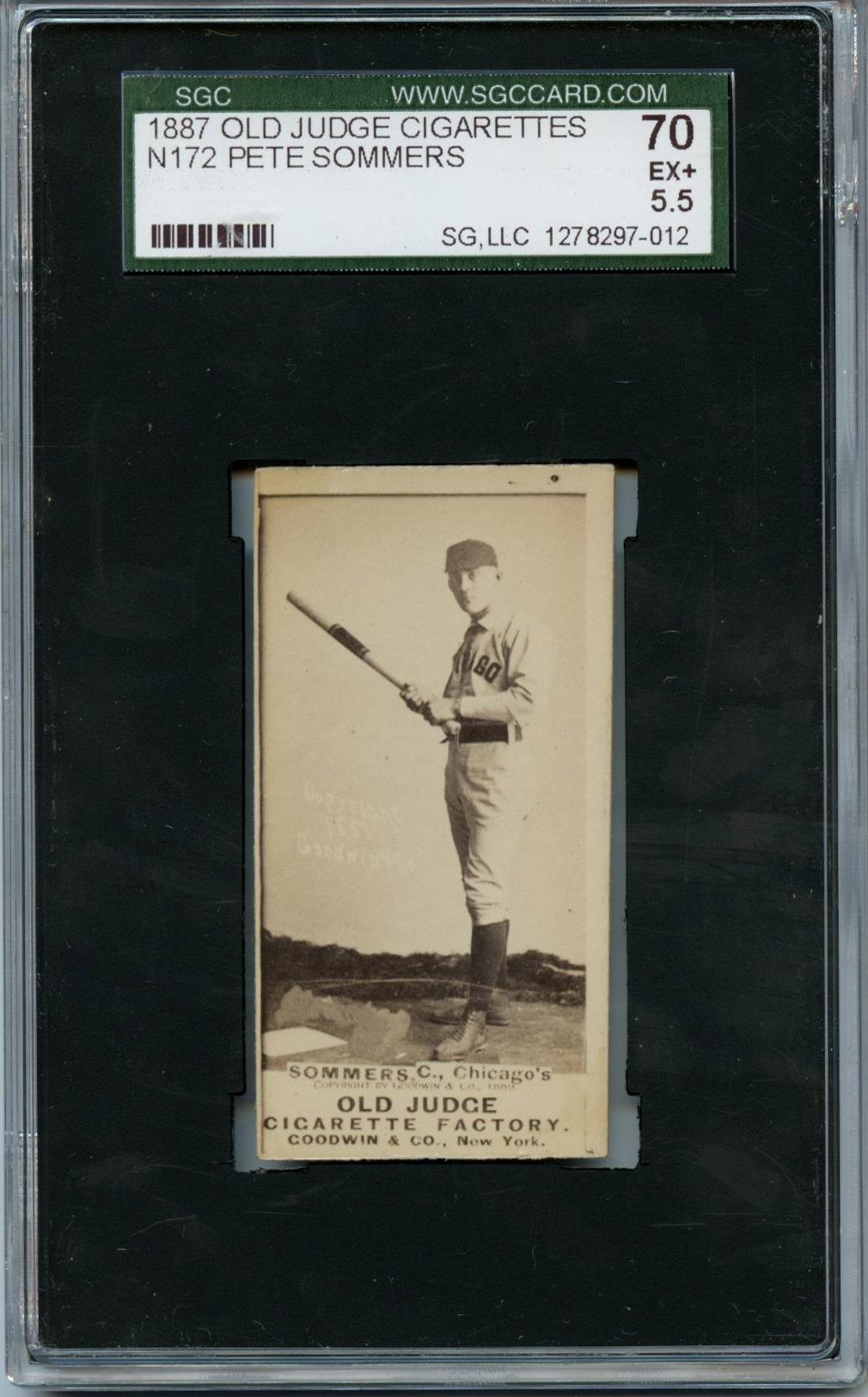 Baggers Auctions Vintage Baseball Cards Football Cards Hockey